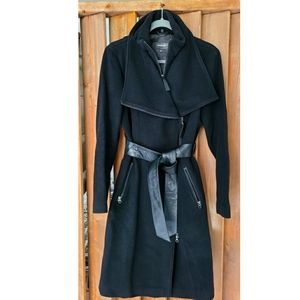 Mackage Wool Cashmere Coat